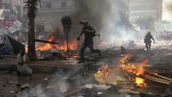 Силовики в Египте разогнали акции исламистов, в стране введено ЧП-wpid-956341513