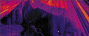 Тепловизоры снижают пожароопасность при хранении штабелей угля-Nastup-Mines-coal-pile_IR1-300x122