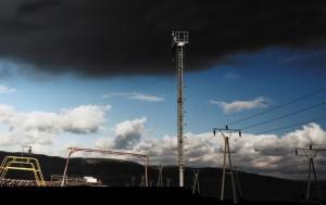 Тепловизоры снижают пожароопасность при хранении штабелей угля-Nastup-Mines-coal-pile_cover-300x189