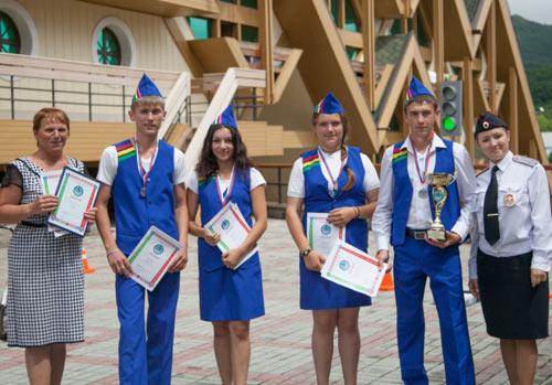 Приморье вошло в тройку лучших по безопасности движения-primore-voshlo-v-trojku-luchshix-po-bezopasnosti-dvizheniya