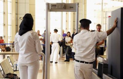 Туристы сообщают об усилении мер безопасности в аэропорту Шарм-эш-Шейха-turisty-soobshhayut-ob-usilenii-mer-bezopasnosti-v-aeroportu-sharm-esh-shejxa
