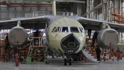 Прошел сертификацию первый созданный для МЧС летающий госпиталь Ан-148-wpid-342852401