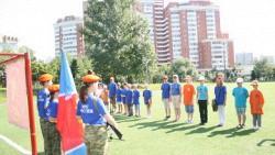 Школьники ЗАО показали знания пожарной безопасности во время игры-wpid-366505500