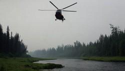 Площадь лесных пожаров сократилась в РФ за сутки до 77,6 тыс га-wpid-718246582