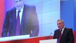 Военно-промышленные конференции станут ежегодными, заявил Рогозин-wpid-928208802