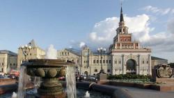 Мобильный пункт контроля безопасности запущен на Казанском вокзале-wpid-934298678