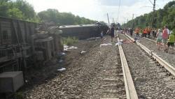 Поезд сошел с рельсов на Кубани, обошлось без жертв-wpid-948186202