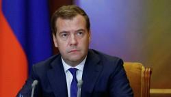 Медведев поручил МЧС и Минздраву оказать помощь пострадавшим в теракте-wpid-958648709