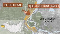Второй за сутки теракт в Волгограде: взрыв в троллейбусе-wpid-960392831