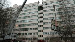 Завершен демонтаж опасных конструкций после взрыва дома в Петербурге-wpid-987037382